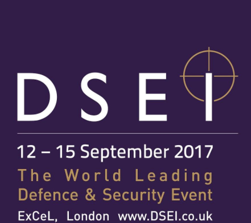 DSEI 2017 – Sneak Preview Of Engine Layout