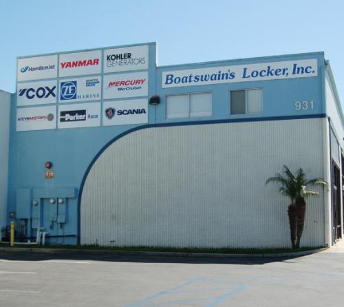 Boatswain's Locker Announced as Distributor