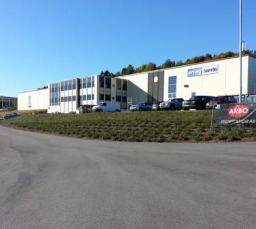 Erling Sande named Cox Powertrain's Norwegian Distributor