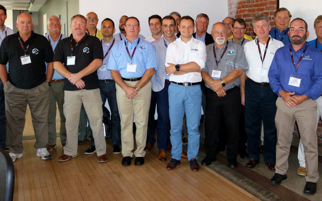 Miami International Boat Show: Cox teams with US Distributors ahead of CXO300 launch