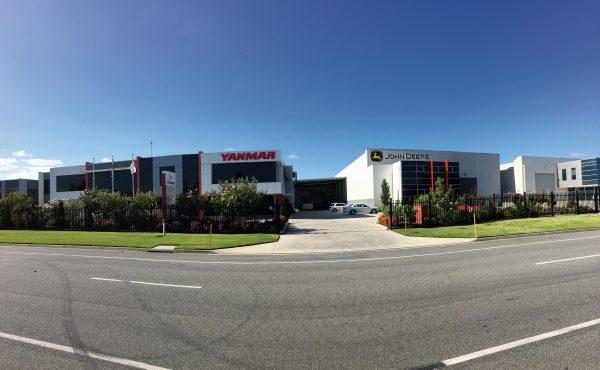 Power Equipment named exclusive Australian Distributor for Cox Powertrain