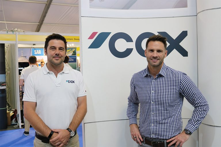COX Announces new distributor in South Africa and sub-Sahara region