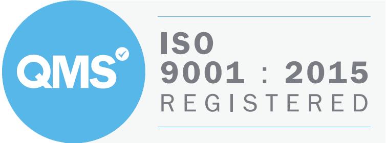 Cox ISO Logo