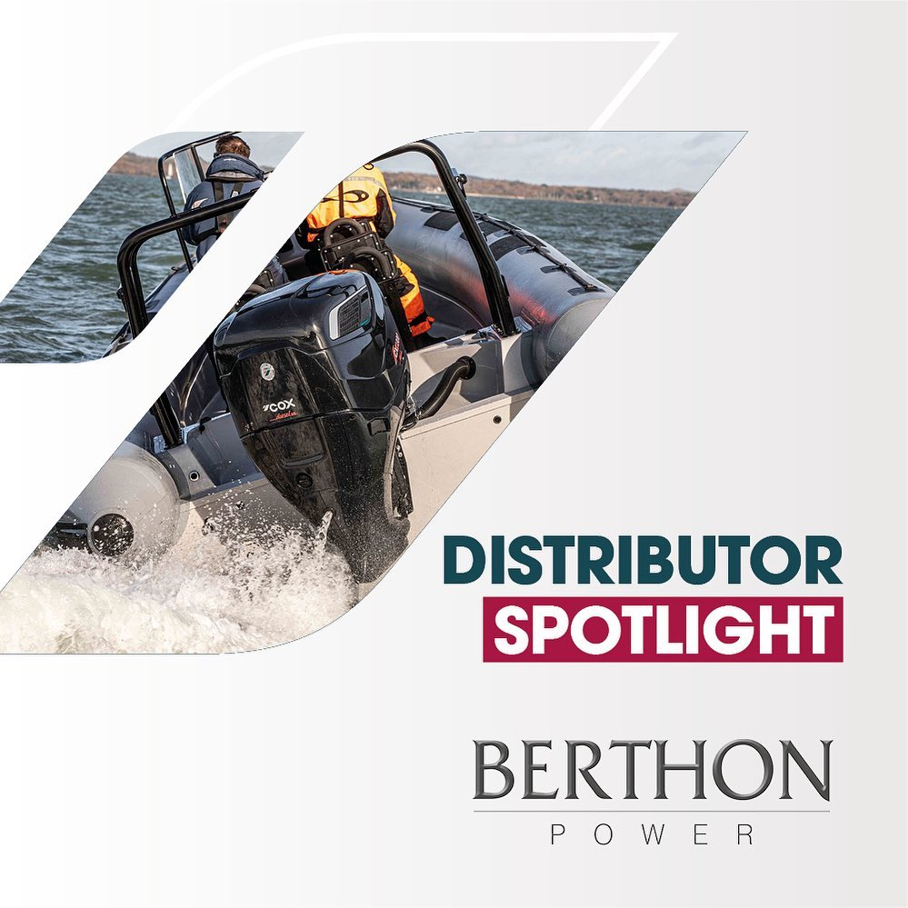 Each month we'll be putting our distributors in the spotlight to find out about what it's like working with Cox, current market trends, and future predictions for the marine market.  Following our UK based distributor, Berthon Power Ltd success of selling a twin installation of the CXO300 to the first customer, we begin the series by talking to Simon Barnett, UK & Ireland Sales Manager at Berthon Power Ltd. Click the link in our bio to find out more  #CXO300 #CoxPowertrain #Diesel #DieselOutboard #MarineTrends