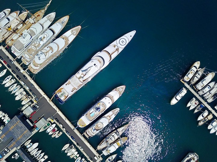 Ever wondered what the World's Most Expensive Yachts look like? Head over to our blog to take a look at these incredible vessels!   #CXO300 #Demo #CoxPowertrain #BoatShow #Cox #Engine #Yachts #Expensive #Luxury