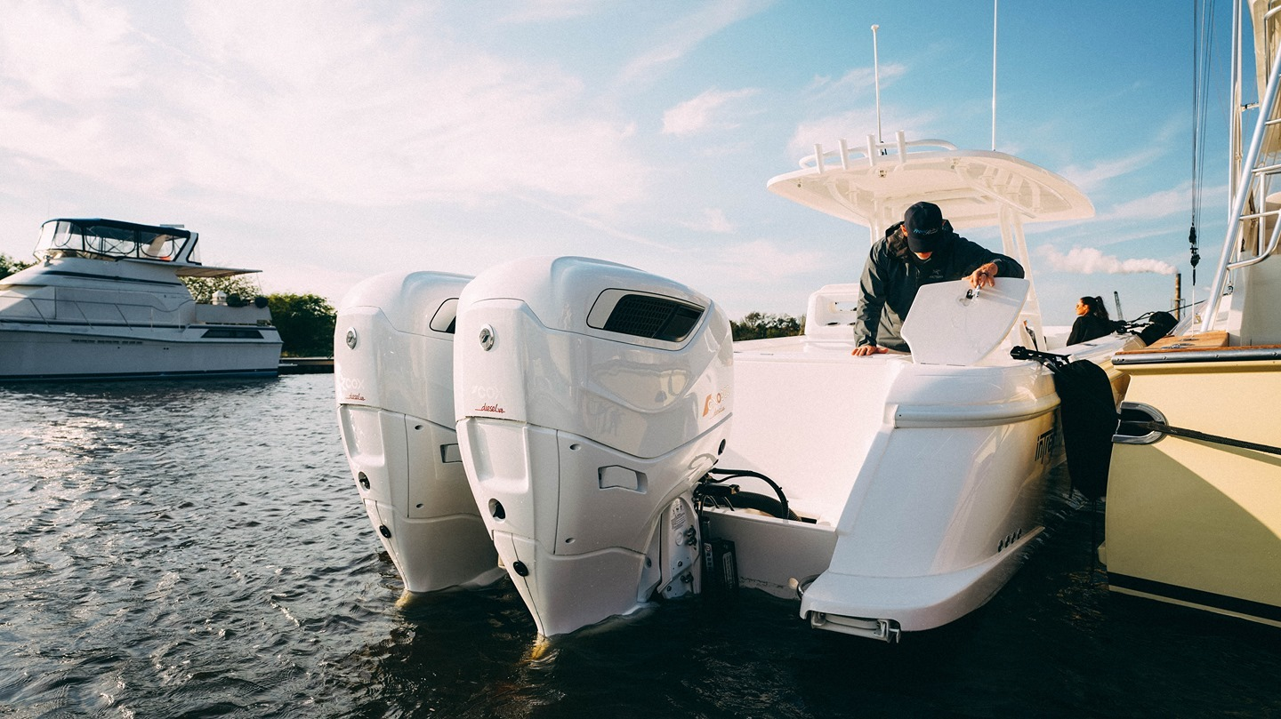 New year, new outboard? If you're considering re-powering, or needing an outboard to power your new vessel, don't go into it blind! Read our helpful guide on 'how much an outboard engine costs?' Link in bio   #CXO300 #CoxPowertrain #Diesel #DieselOutboard #DieselPower #Marine