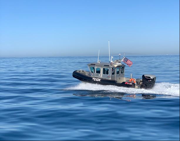 Cox Distributor Spotlight: Boatswain's Locker