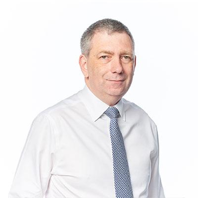 Stephen Moore Cox Marine