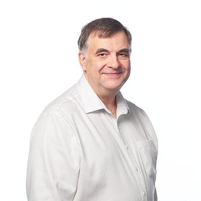 Tim Routsis Cox Marine