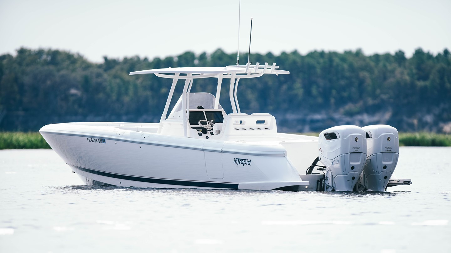 Do you have a question about the CXO300, Cox Powertrain, or our demonstration programme? Find the answers to your questions on our FAQ page on our website. Link in bio   #CXO300 #CoxPowertrain #DieselOutboard
